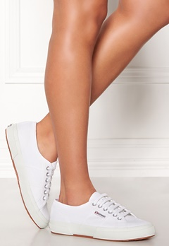 Superga Cotu Classic Sneakers White Bubbleroom.no