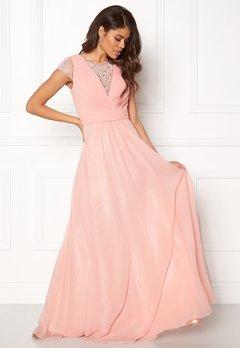 SUSANNA RIVIERI Ceremonial Dress Blush Bubbleroom.no