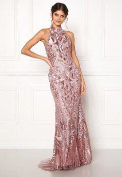 SUSANNA RIVIERI Ceremonial Dress Rose Bubbleroom.no