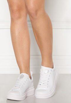 Svea Charlie Sneakers 000 White Bubbleroom.no