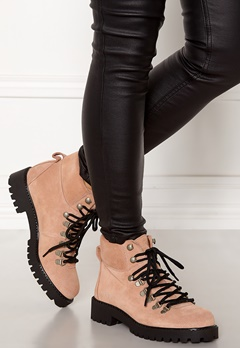 Svea Chris Boots 525 Dusty Rose Bubbleroom.no