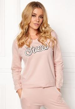 Svea Saga Crew Soft Pink Bubbleroom.no