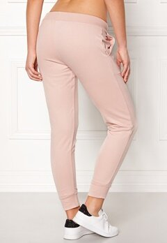 Svea Simone Sweat Pants Soft Pink Bubbleroom.no