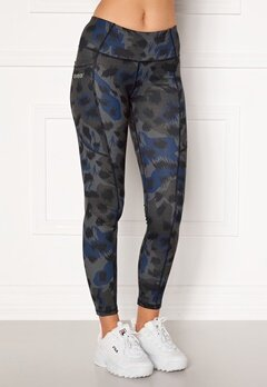 Svea Svea Sport Tights 934 Grey Deer Bubbleroom.no
