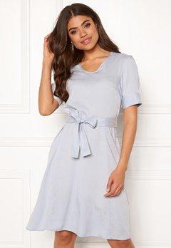 TIGER OF SWEDEN Tanella Dress 28P Sombre Blue Bubbleroom.no