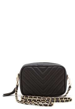 Gessy Tassel Chain Bag Black Bubbleroom.no