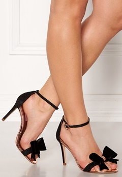 Ted Baker Bowdalo Shoes Black Bubbleroom.no