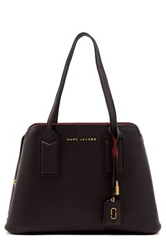 The Marc Jacobs The Editor Bag 001 Black Bubbleroom.no