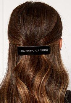 The Marc Jacobs Marc Jacobs Barrette 002 Black Multi Bubbleroom.no