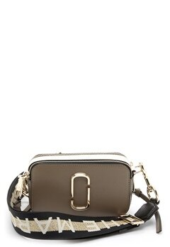 The Marc Jacobs Snapshot 064 French Grey Mult Bubbleroom.no