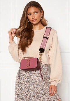 The Marc Jacobs Snapshot Dusty Ruby Multi 517 Bubbleroom.no