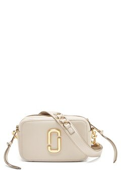 The Marc Jacobs The Softshot 21 Cream 106 Bubbleroom.no