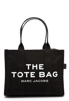 The Marc Jacobs Traveler Tote 001 Black Bubbleroom.no
