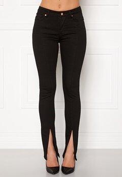 the Odenim O-Kali Jeans 10 Stayblack Bubbleroom.no