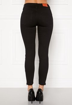 the Odenim O-Swee Jeans 01 Stayblack Bubbleroom.no