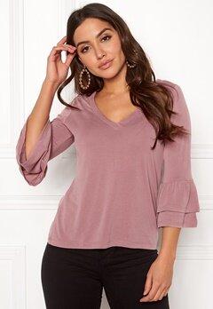 TIFFOSI Bowa T-shirt 611 Pink Bubbleroom.no