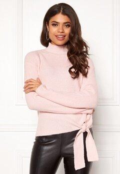 TIFFOSI Cece Sweater 611 Pink Bubbleroom.no