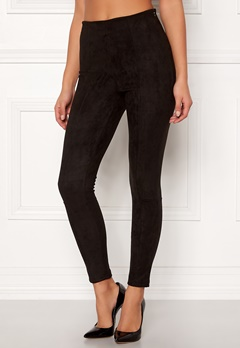 TIFFOSI Hunter Trousers 000 Black Bubbleroom.no