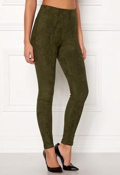 TIFFOSI Hunter Trousers 894 Green Bubbleroom.no