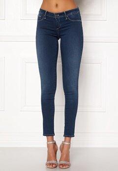 TIFFOSI One-Size Jeans Blue Denim Bubbleroom.no