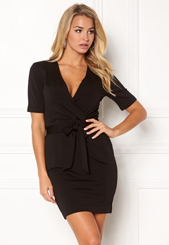 TIGER OF SWEDEN Adya 1 Dress 08N -  Night Black Bubbleroom.no