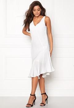 TIGER OF SWEDEN Alivia Dress 09S Star White Bubbleroom.no