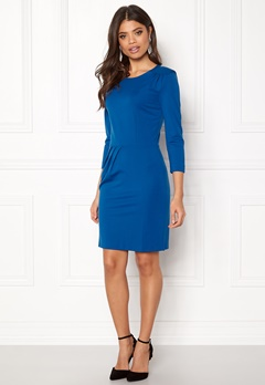 TIGER OF SWEDEN Armida Dress 29R Olympian Blue Bubbleroom.no