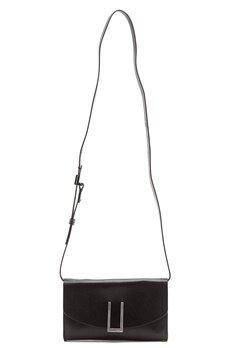 TIGER OF SWEDEN Constanti Bag 050 Black Bubbleroom.no