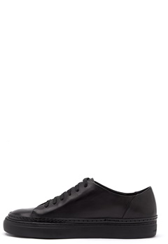 TIGER OF SWEDEN Crewe Shoes Black Bubbleroom.no
