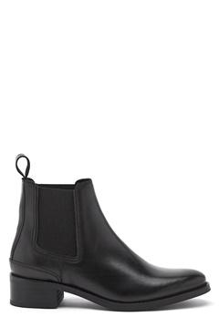 TIGER OF SWEDEN Edmonton Shoes Black Bubbleroom.no