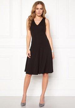 TIGER OF SWEDEN Emerly Dress 08N Night Black Bubbleroom.no