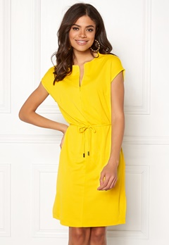 TIGER OF SWEDEN Erinia Dress 748 Yellow Bubbleroom.no