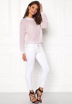 TIGER OF SWEDEN Galya Knit 50A Pale Pink Bubbleroom.no