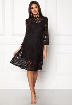 TIGER OF SWEDEN Gaya Dress 08R Midnight Black Bubbleroom.no