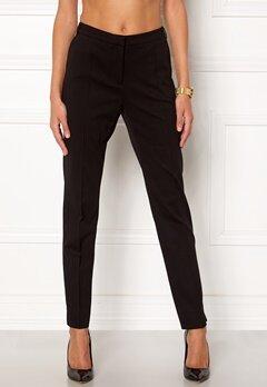 TIGER OF SWEDEN Kady S Trousers Black Bubbleroom.no