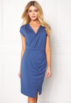 TIGER OF SWEDEN Karna 3 Dress 20Z Blue Bubbleroom.no