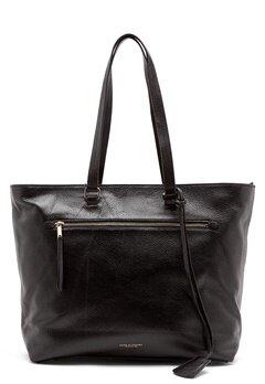 TIGER OF SWEDEN Kupka Bag 050 - Black Bubbleroom.no