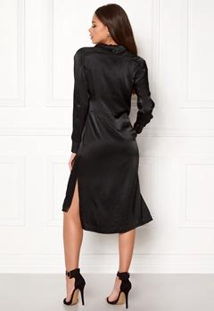 TIGER OF SWEDEN Lysis Dress Midnight Black Bubbleroom.no