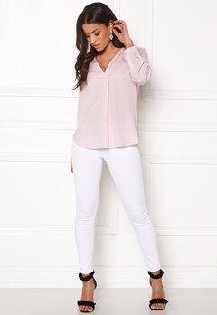 TIGER OF SWEDEN Mere 2 Shirt 50A Pale Pink Bubbleroom.no