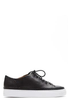TIGER OF SWEDEN New Crewe Shoes 050 Black Bubbleroom.no