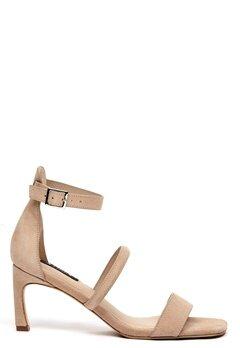 TIGER OF SWEDEN Nexoe Suede Sandals 1AG Light Taupe Bubbleroom.no