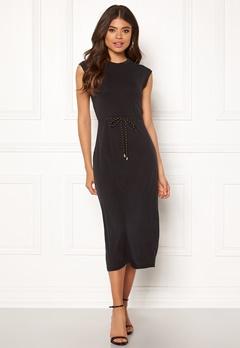 76268a160b1 TIGER OF SWEDEN Pescara Dress 050 Black Bubbleroom.no