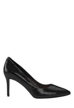TIGER OF SWEDEN Vivienne Shoes Black Bubbleroom.no