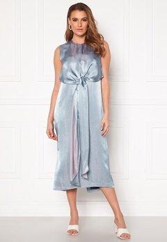 TIGER OF SWEDEN Ysabelle X Dress 2BF Shady Blue Bubbleroom.no
