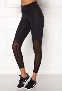Björn Borg Tights Charlie 7/8 Black Beauty Bubbleroom.no