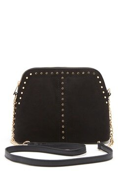 New Look Tina Stud Kettle Xbody Black Bubbleroom.no