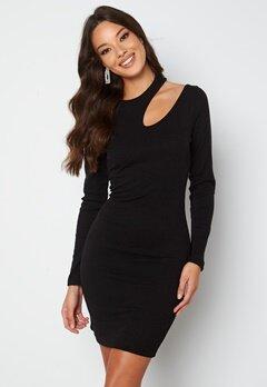 Trendyol Jasmine Dress Black bubbleroom.no