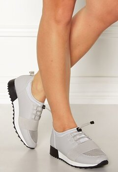 Truffle Betty II Sneakers Grey Bubbleroom.no