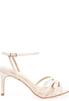 Truffle Sandaletter, Pam Ljust beige Bubbleroom.no