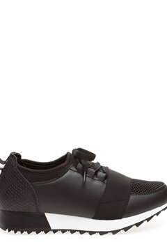 Truffle Sneakers, Annie Svart Bubbleroom.no
